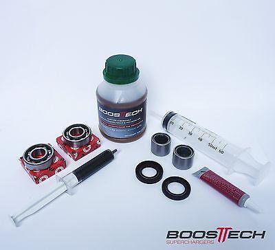 Eaton M45, M112 Supercharger main body Rebuild Repair kit. Mercedes Jaguar Mini