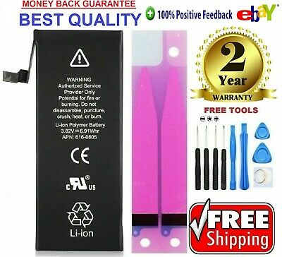 Battery for iPhone 6S & OEM Adhesive Tape 2 Year Guaranty