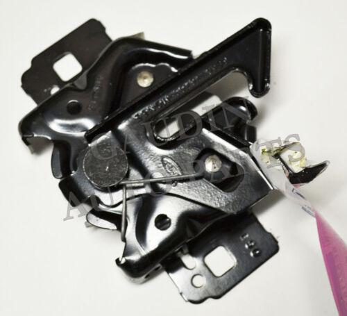 FORD OEM Hood-Lock Latch 6E5Z16700AA