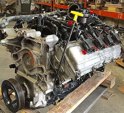 Dodge Ram Pickup 1500 2500 3500 Durango Engine 5.7L 2004 2005 89K Miles