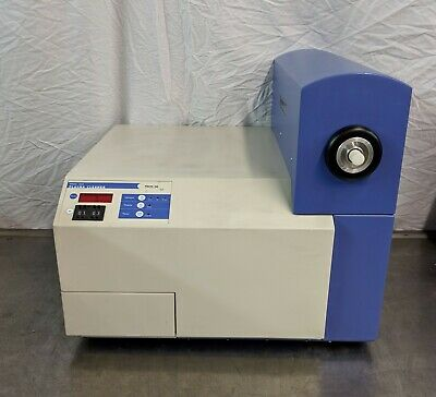 Fischione Model 1020 Sem Sample Plasma Cleaner Electron Microscope March Tepla