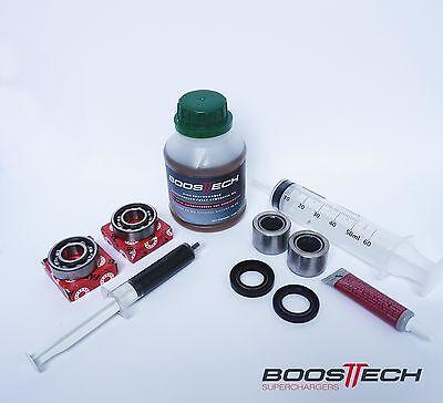Eaton Supercharger M65 Rebuild kit Mercedes A2710901880 307170 307960 327491