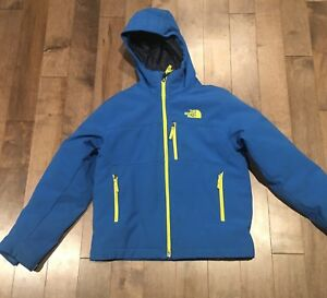 Kids fall / Spring Northface jacket