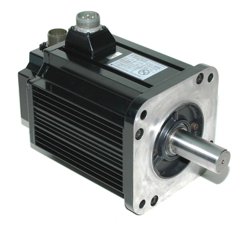 Yaskawa Usaged-20a22t Motors-ac Servo [pz4]