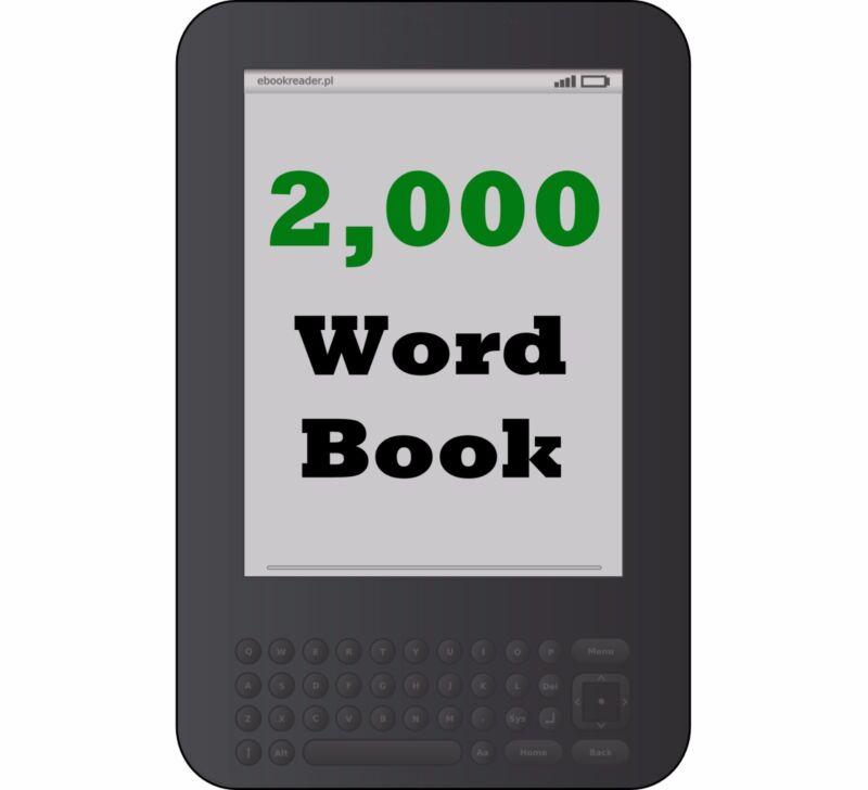 Amazon Kindle Book Writing Service - 2000 Words Minimum - Fiction Short Story
