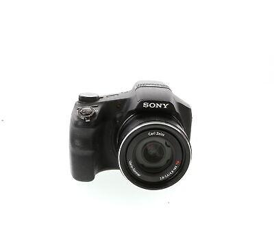 Sony Cyber-Shot DSC-HX200V Digital Camera point and shoot {18.2 M/P} UG