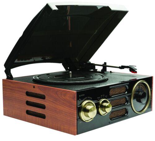 GPO Empire Classic Vintage Radio