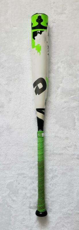 2017 Demarini CF Zen 30/25 (-5) Big Barrel Baseball Bat - WTDXCB5-17 - CB5 USSSA