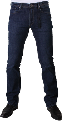 OKLAHOMA Stretch-Jeans R140 MATRIX MS/mid-stone