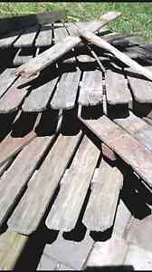 Free Firewood hardwood Hoxton Park Liverpool Area Preview