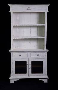 Stunning French provincial style shabby chic dresser cabinet Oakford Serpentine Area Preview