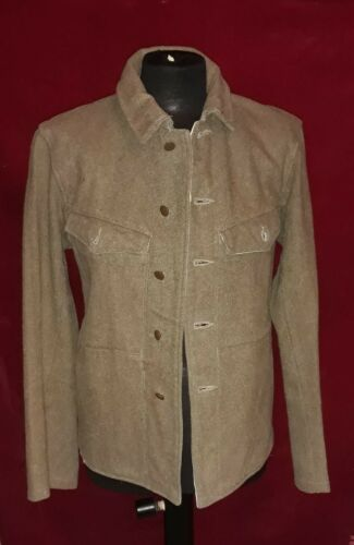 WW2 late war kesenfuku tunic
