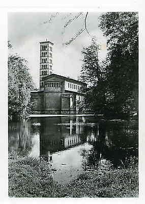 POTSDAM 1936  MAPPE 10 OriginalFotographien RATHAUS NEUES PALAIS SANSSOUSI MÜHLE