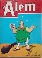 Alem N° 12 Di Mario Pinzi - 7 Dicembre 1971 -  - ebay.it