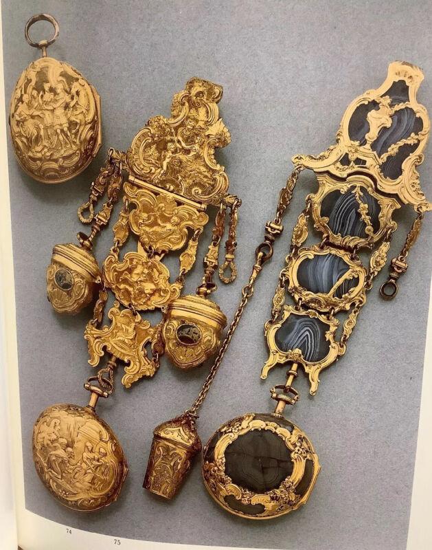 SOTHEBY'S Antique Watch Auction Catalog Wristwatch Clocks Geneva 1992 w/ Prices