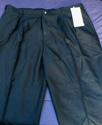 New With Tags Chef Works Pants Mpbl 44 Waist