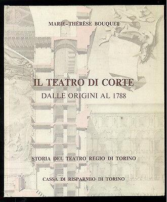 BASSO ALBERTO STORIA DEL TEATRO REGIO DI TORINO CRT 1978 - 1988 5 VOLUMI