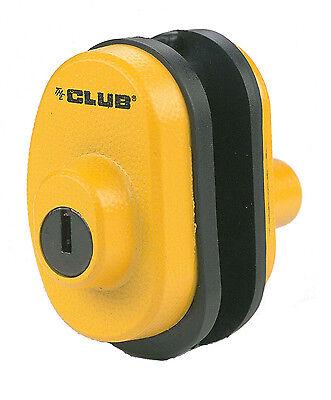 The Club Brand Keyed Trigger Lock