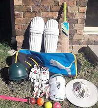 Junior Cricket Set Forest Lake Brisbane South West Preview
