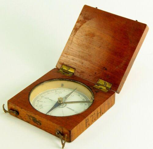 ~ Antique 1800