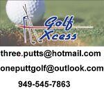 GolfingYourWay