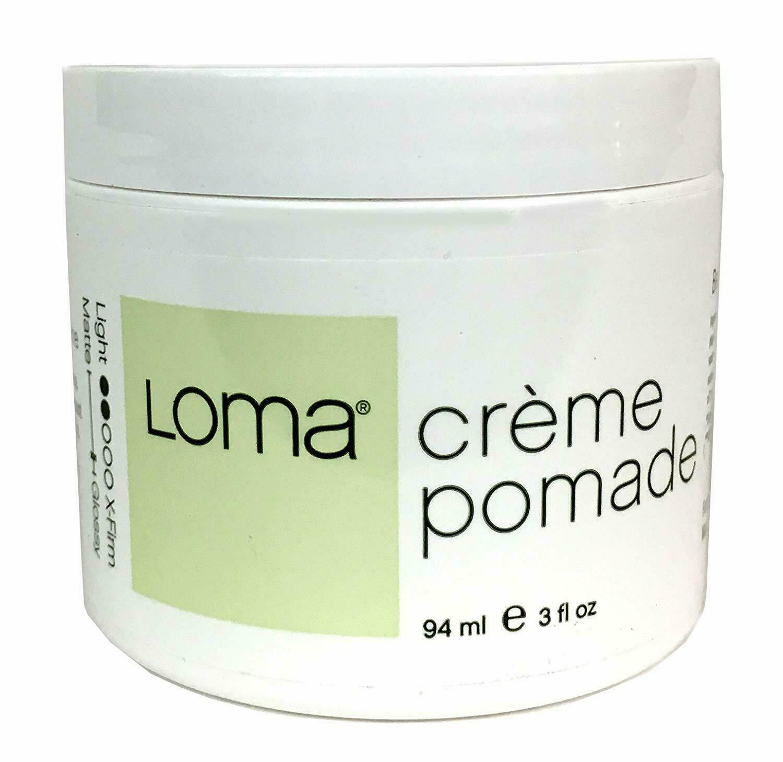 Loma Creme Pomade, 4.25 Ounce