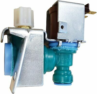 Refrigerator Water Valve for Whirlpool Kenmore WPW10238100 AP6017532 PS11750831