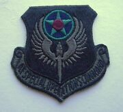 USAF Subdued Patches