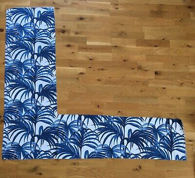 House Of Hackney Palmeral Fabric