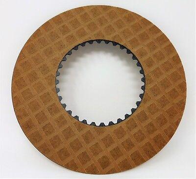 922541c1 Friction Plate New Oem Nsn 3010011756493 Dresser Ih Loaders Forklift