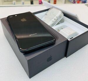 iPhone 8 64GB Black Unlocked with RECEIPT WARRANTY
