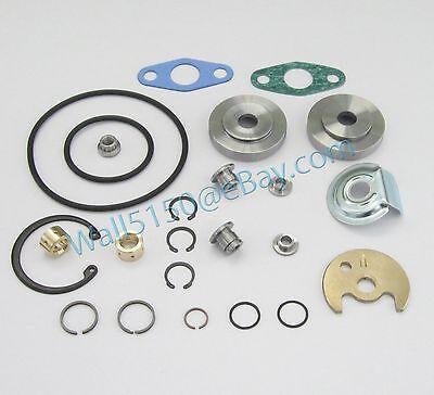 Mitsubishi Td04 Td04h L Te04h Turbocharger Rebuild Kit