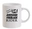 Increible-Fireblade-Rider-taza-NUEVO-Divertido-Regalo-De-Cumpleanos-Dad-HONDA