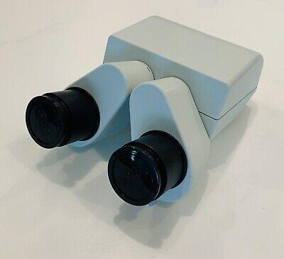 Olympus Szx-bi30 Binocular Microscope Head