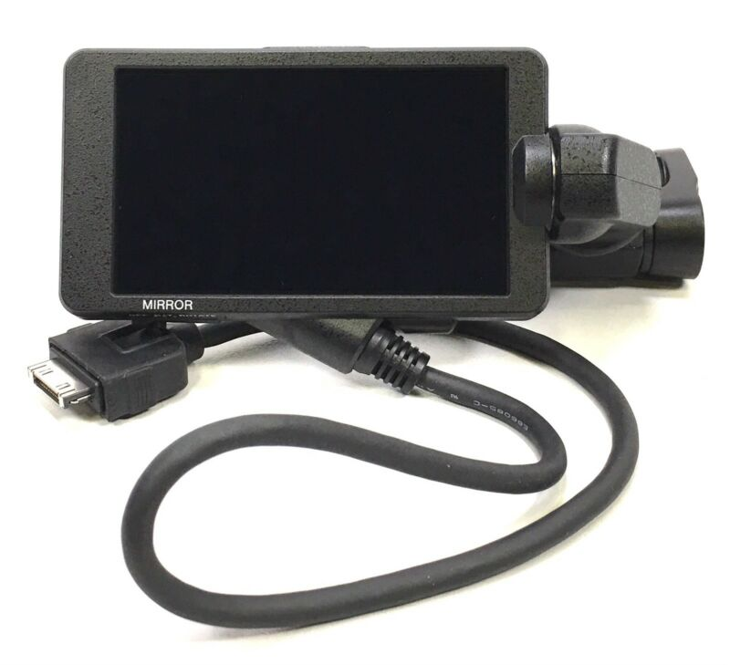 Sony PXW-FS5 FS5 LCD Block Genuine Sony Part NEW OEM