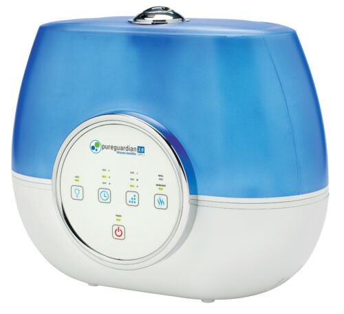 PureGuardian® H4810 Factory Reconditioned Warm/Cool Ultrasonic Humidifier