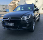 VW Tiguan 1 (5N/5N2) 2.0 TDI Test