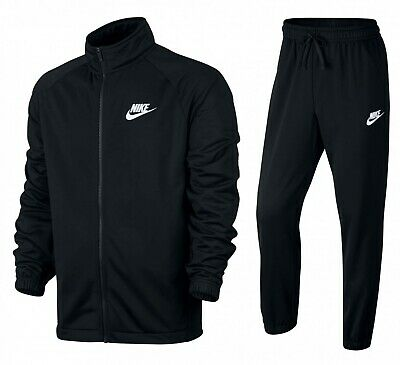 Nike Full Tracksuit Jogging Jacket Top Joggers Training Pants Bottoms Sweatpants