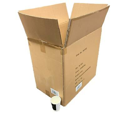 10 Extra Large Strong Double Wall Cardboard Boxes Removal Moving Postal Packing