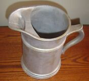 Wilton Water Pitcher