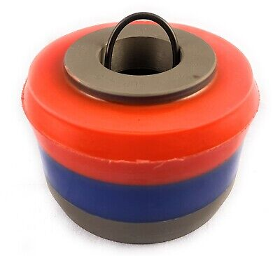 Patriot Poly Urethane Pump Piston 4-12 For Obm Synthetic Drilling Mud 4.5