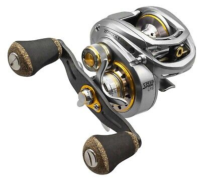 Lew's Team Lew's LITE Speed Spool LFS Baitcast Fishing Reel - 6.8:1 - TLL1H