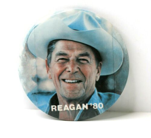 Ronald Reagan 1980