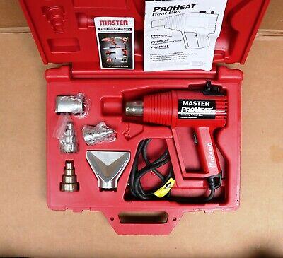 Master Proheat Ph-1200 Varitemp Heat Gun
