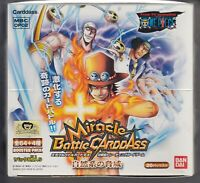 One Piece Miracle Battle Carddass OP09-14 SR