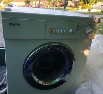 miele novotronic w830 washer manual open source user manual u2022 rh dramatic varieties com Miele Compact Washer Dryer Miele Laundry