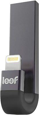Leef IBridge3 Lightning/ USB3.1 Flash Drive 16GB 32GB 64GB 128GB 256GB UK Seller