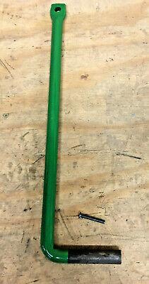 John Deere Plow Enclosed Clutch Lever 27412a 4b 52 51 44 55 57 15 22 555 F620 56