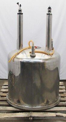 Oxford Spectrospin Cryomagnet Nmr Spectroscopy System W Bruker Ac250 Amx400