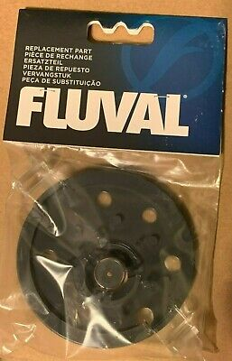 FLUVAL IMPELLER COVER 304 404 305 405  CANISTER FILTERS A20156 NEW GENUINE PART Fluval Canister Part Aquarium Filters